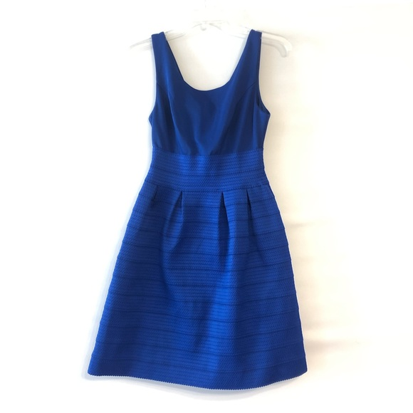 New York & Company Dresses & Skirts - New York and Company Fit and Flare Dress
